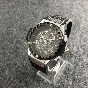 HUBLOT Electronic Watch Womens Mens Sports Watch