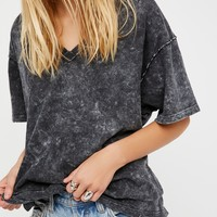 Free People We The Free Lindsey Tee