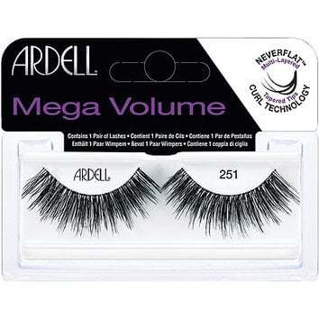 Ardell Mega Volume Lash #251 | Ulta Beauty
