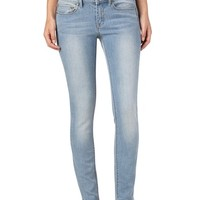 Roxy - Suntrippers Light Blue Jeans