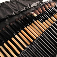 Stock Clearance!!!  32Pcs Professional Makeup Brushes Set The Best Quality!