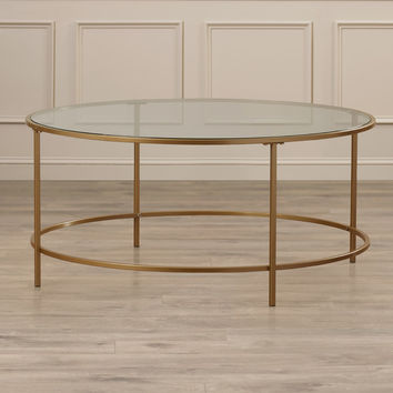 Wilmore Coffee Table