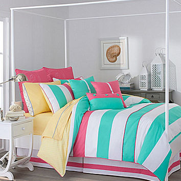 Southern Tide Cabana Stripe Bedding Collection | Dillards.com