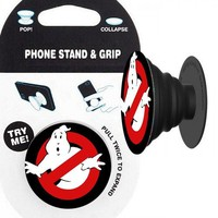 Ghostbusters Phone Stand & Grip