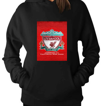 liverpool For Man Hoodie and Woman Hoodie S / M / L / XL / 2XL*AP*