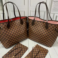 Louis Vuitton Neverfull Mm #2518