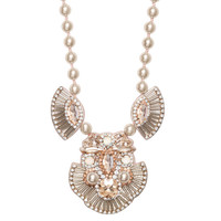 Jolie Convertible Pendant Necklace