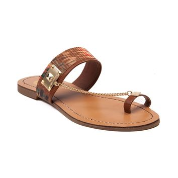 Womens G by Guess Lucia 2 Sandal