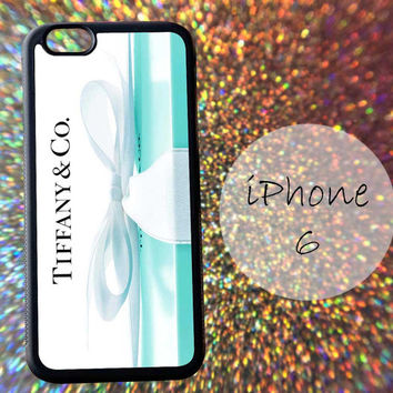 Blue Mint Box Tiffany Co - cover case for iPhone 4|4S|5|5C|5S|6|6 Plus Note 2|3 Samsung Galaxy S3|S4|S5 Htc One M7|M8