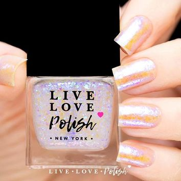 Live Love Polish Vision Nail Polish (The Fantasy Collection)