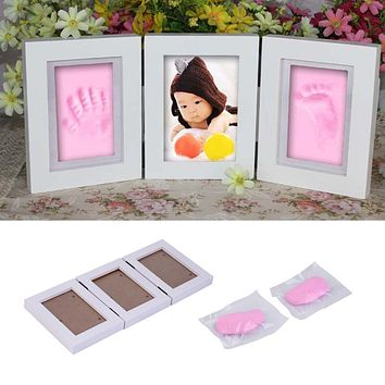 Cute Baby Photo Frame