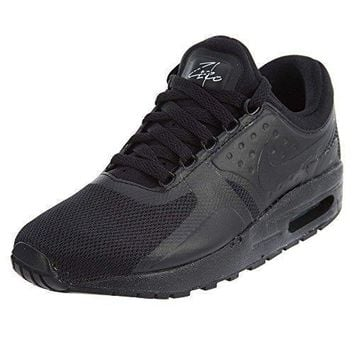 Nike Kids Air Max Zero Essential GS Running Shoe womens nike air max