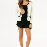 Keep It Together Cardigan $40
