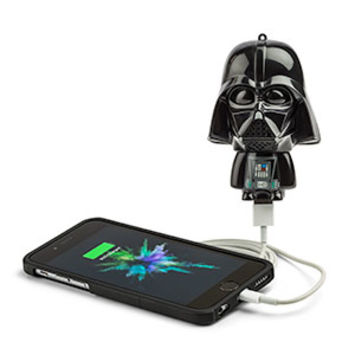 Star Wars Mighty Minis Darth Vader