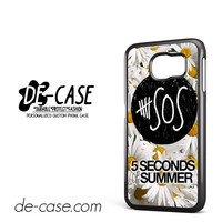 Daisy 5 Seconds Of Summer 5sos For Samsung Galaxy S6 Samsung Galaxy S6 Edge Samsung Galaxy S6 Edge Plus Case Phone Case Gift Present YO