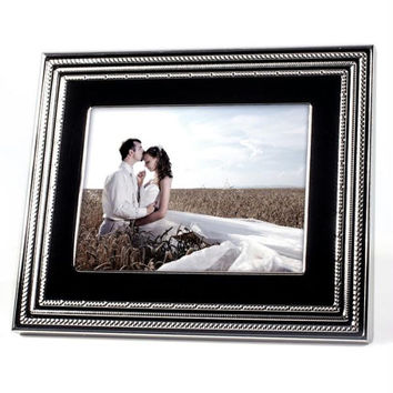 "Vera Wang 8"" Love Noir Digital Photo Frame"