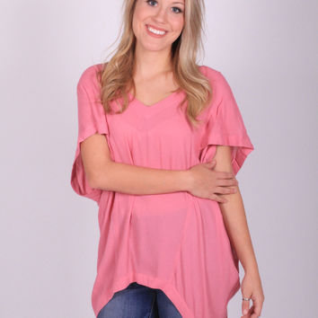 Swing In To Spring Top