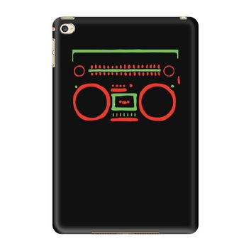 a tribe called quest   speaker hip hop the cutting edge iPad Mini 4