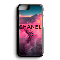 Chanel Sky Logo iPhone 6 Case