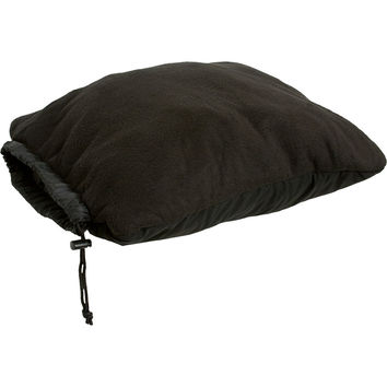 Eagles Nest Outfitters PakPillow Black, One