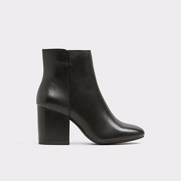 Masen Black Women's Ankle boots | ALDO US