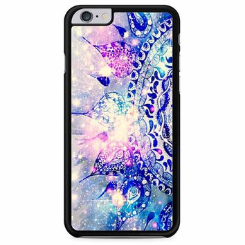 Mandala Galaxy iPhone 6 Plus/ 6S Plus Case