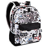 Imperial Death Trooper Deluxe Backpack - Rogue One: A Star Wars Story