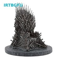 Throne Game Of Thrones A Song Of Ice And Fire Figures Action Toy Comic Avenger Alliance Panther Throne Tile collectible figurine