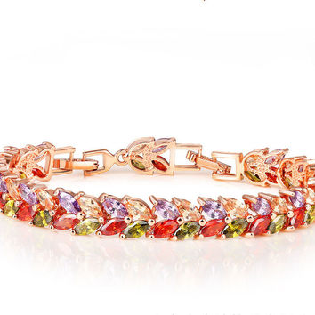 Shiny Awesome New Arrival Stylish Great Deal Gift Hot Sale Accessory Bracelet [11597566479]