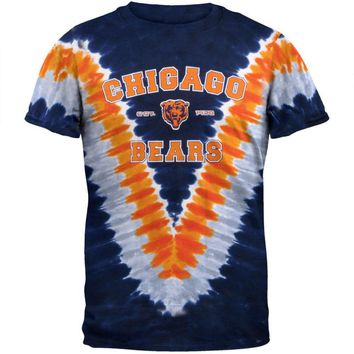 Chicago Bears - Est. 1920 V-Dye T-Shirt