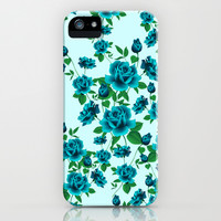 Roses iPhone & iPod Case by Joke Vermeer