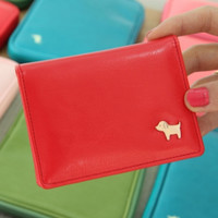 Zoo Card Pouch