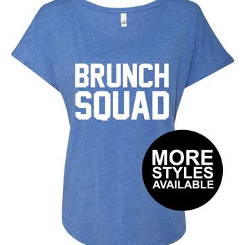 Brunch Squad, Graphic Tee