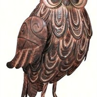 Owl Decor 11.5 inch