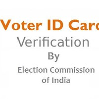 Voter Id Verification: Verify Your Voter ID Online