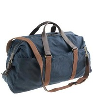 Abingdon weekender - bags - Men's Men_Shop_By_Category - J.Crew