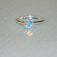 Purity, promise, friendship ring