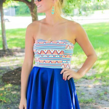 Summer Daydream Dress