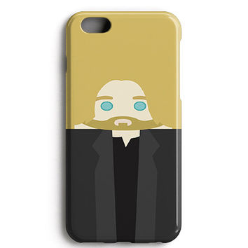 Hunger Games Haymitch Phone Case