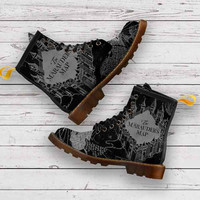 Harry Potter Boots