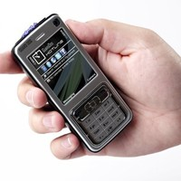 Guard Dog Security Hotline Cell Phone Stun Gun 3,600,000-Volt