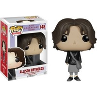 The Breakfast Club Pop! Vinyl Figure - Allison Reynolds : Forbidden Planet