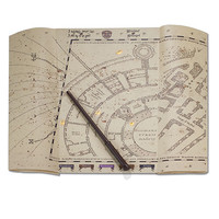 The Marauder's Map Toy | Universal Orlando™