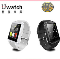 Bluetooth Smart Watch U8 U Watch WristWatch fo Samsung S4/Note 3 iPhone 4/4S/5/5S HTC Android Phone Smartphones 5pcs