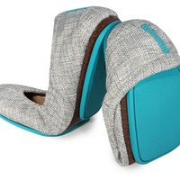 Tieks by Gavrieli- The Ballet Flat Reinvented
