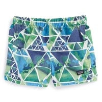 Infant Boy's Patagonia 'Baggies' Shorts,