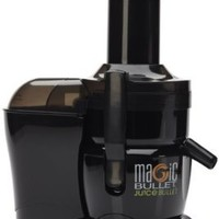 Juice Bullet BE-110 8-Piece Fruit and Vegetable Juicer