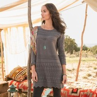 Lovely Days Tunic