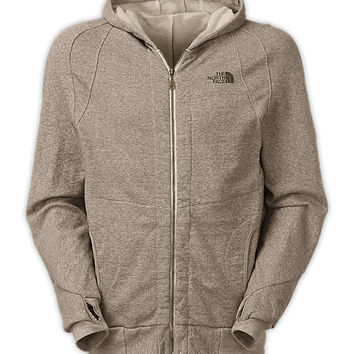 MEN'S BACKYARD PROJECT FULL ZIP HOODIE