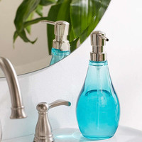 Droplet Acrylic Soap Pump   Urban Outfitters